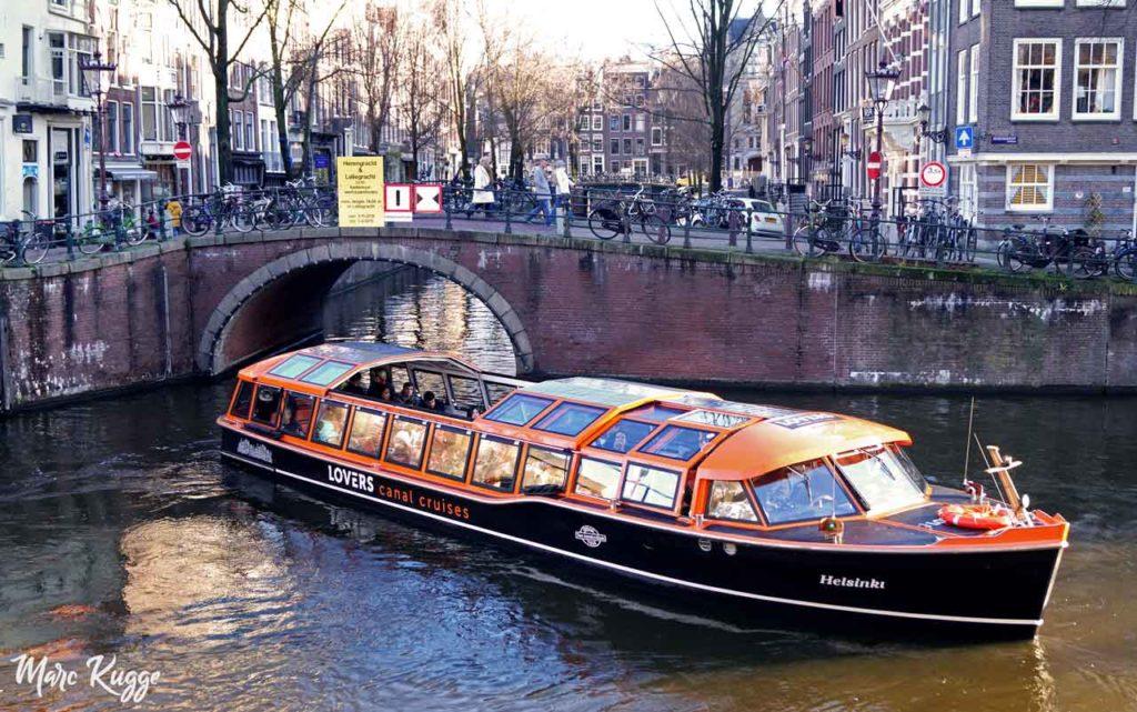 Amsterdam im Regen: 10 Tipps wenn es in der Hauptstadt regnet!