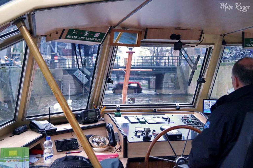 Übersicht der Grachtenfahrten in Amsterdam: Tickets, Preise & Infos