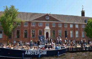 Das Amsterdamer Hermitage Museum - Eintritt & Öffnungszeiten