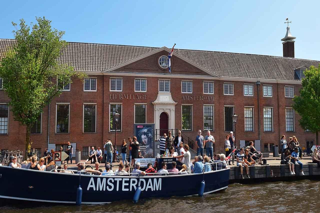 Online Tickets für Sehenswürdigkeiten in Amsterdam