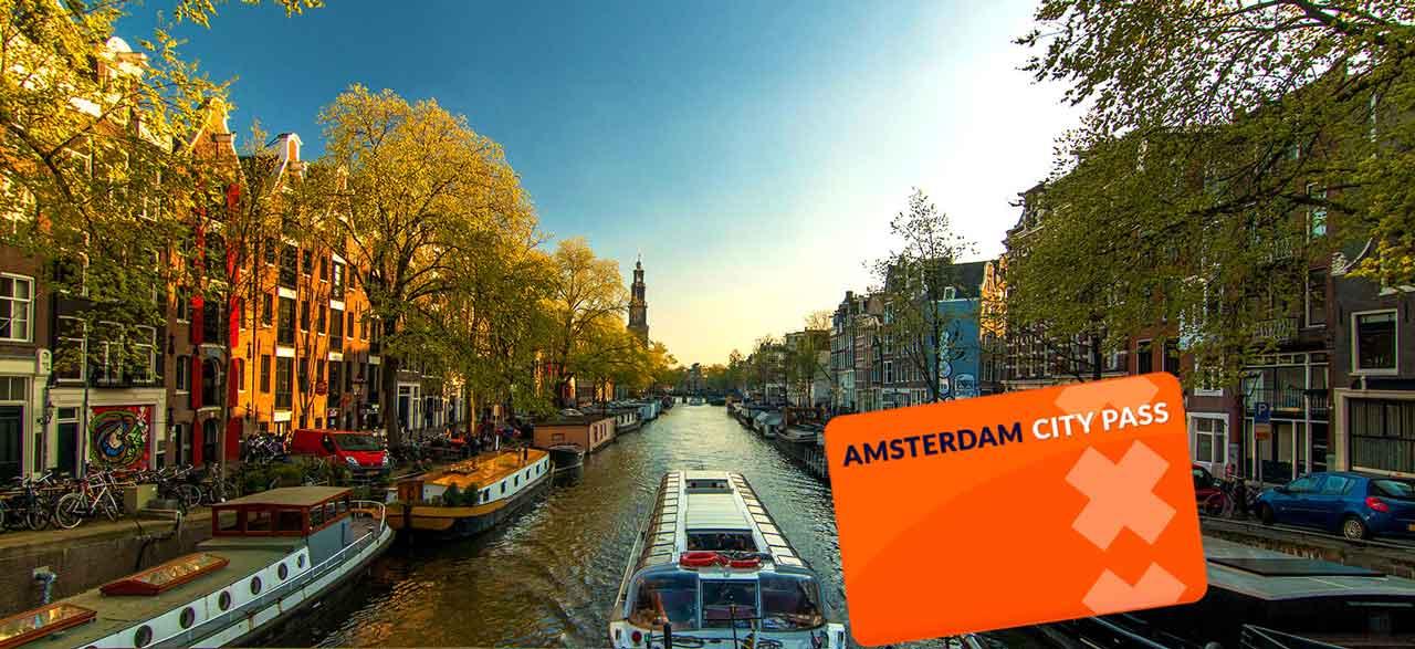 Amsterdam Pässe im Vergleich! Welcher City-Pass lohnt sich?