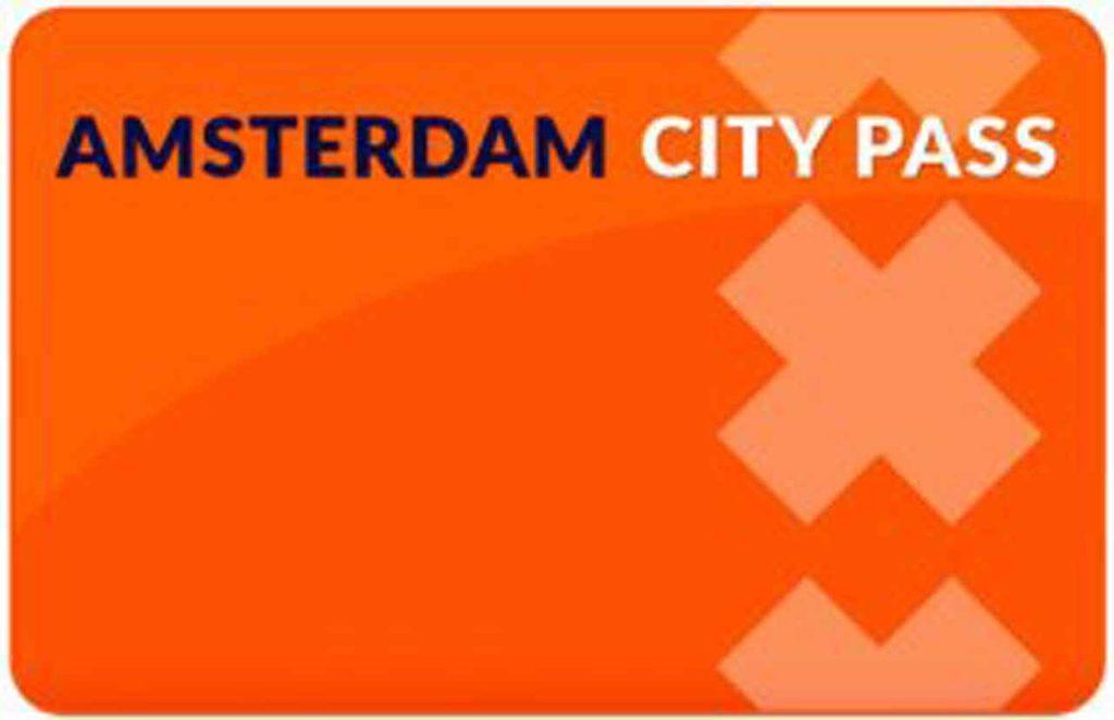 Amsterdam Card Leistungen