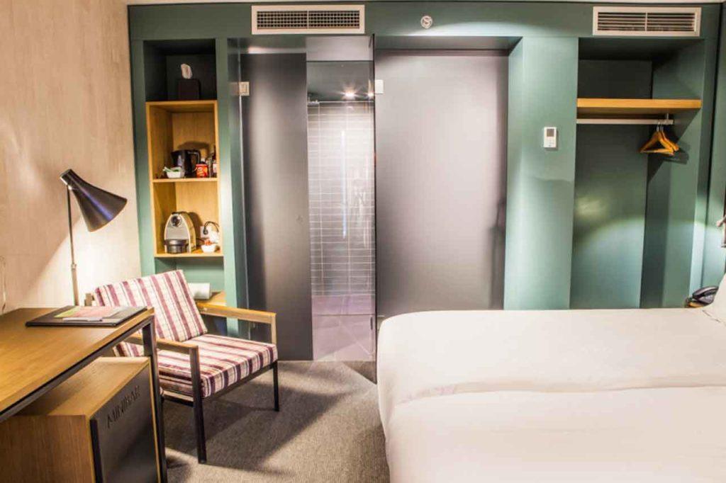 TOP 10 der schönsten Hotels in Amsterdam