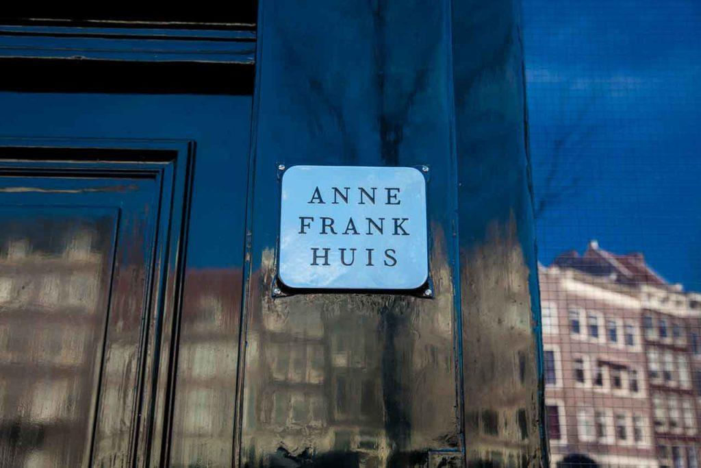 Anne Frank Haus: Eintritt, Öffnungszeiten & Infos