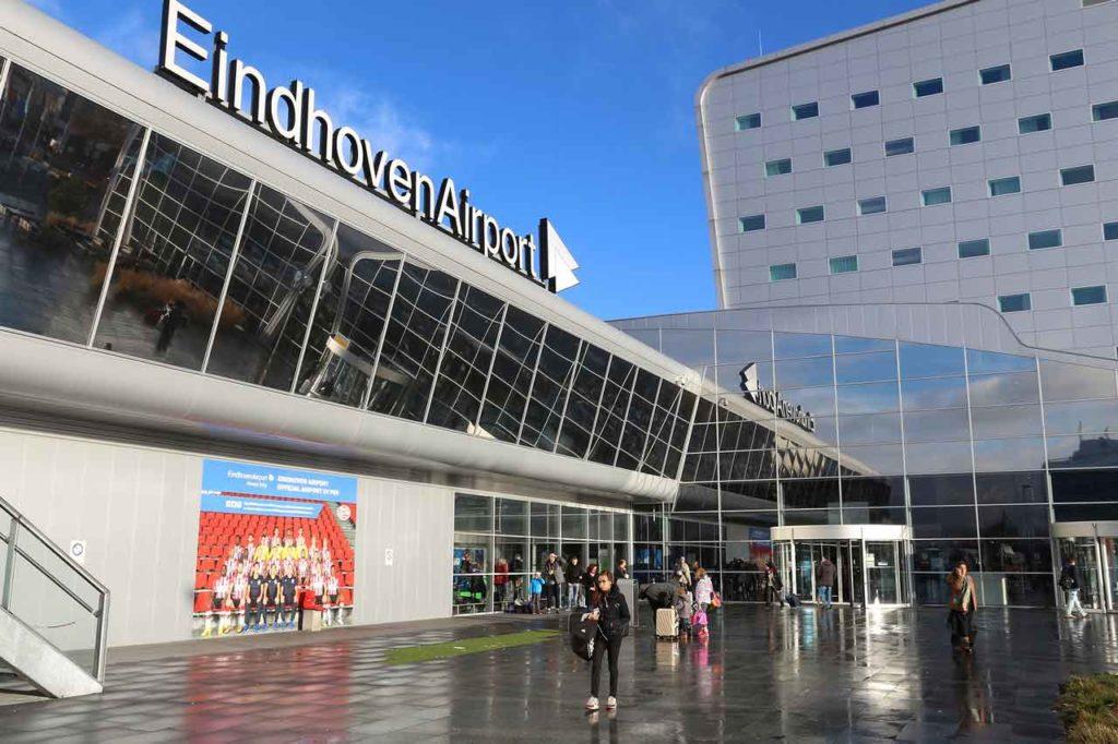 Flughafentransfer Amsterdam Schiphol / Innenstadt