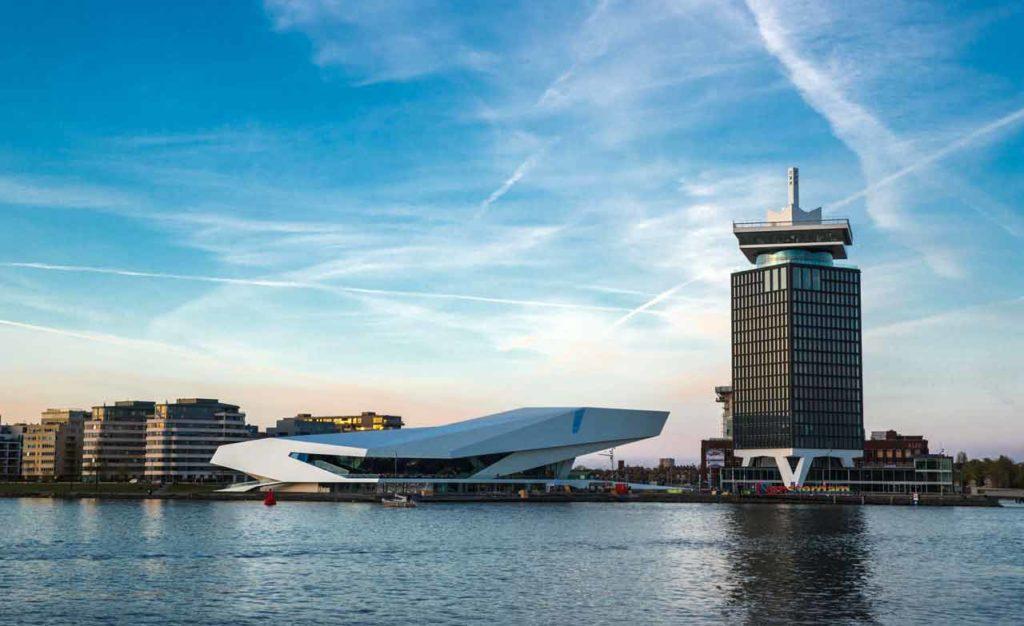 Amsterdam Lookout - Eintritt, Online-Tickets, Öffnungszeiten & Infos
