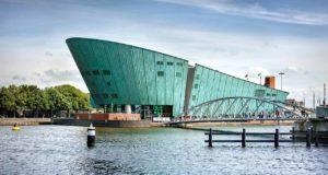 Wissenschaftsmuseum NEMO Amsterdam - Eintritt & Öffnungszeiten