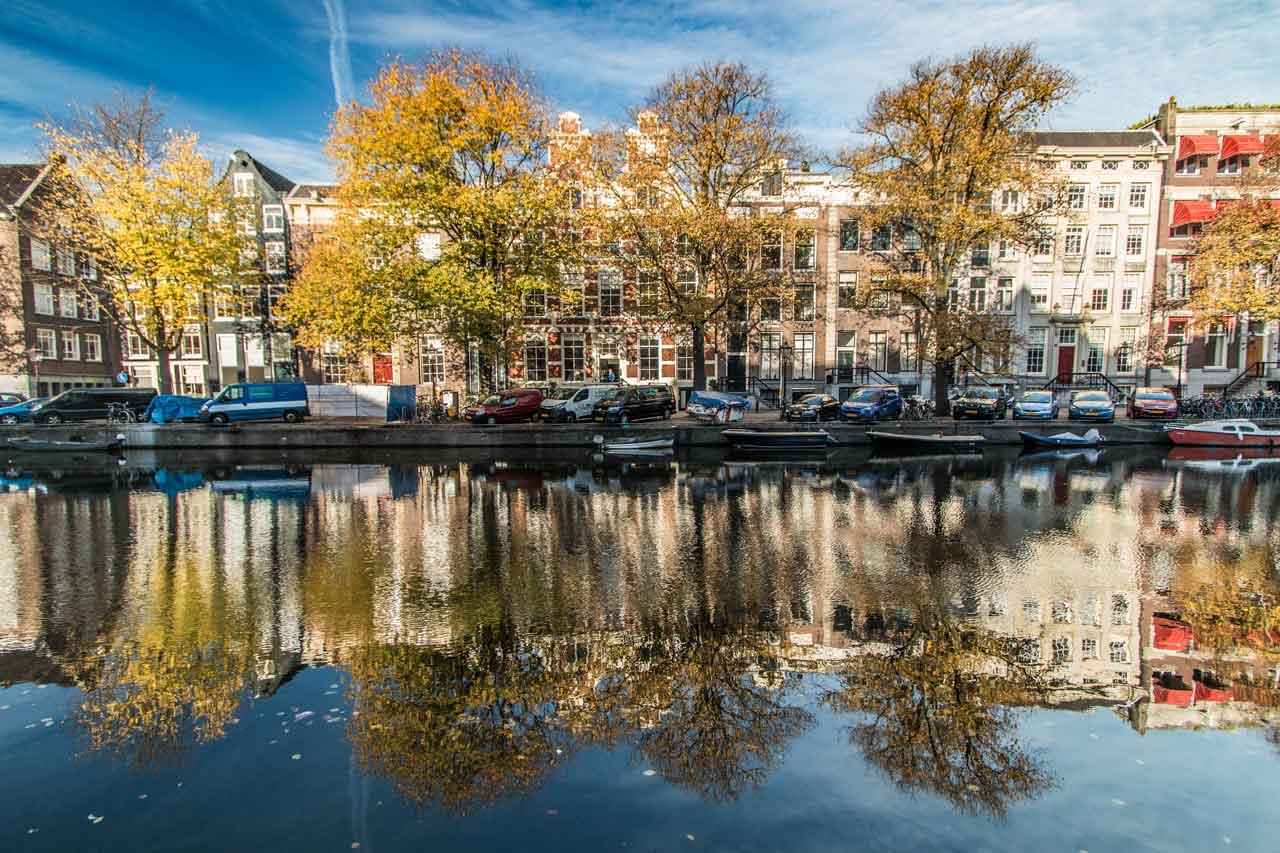 Parken In Amsterdam Parkhauser Regeln Kostenlos Parken