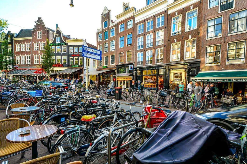 Amsterdam in 24 Stunden