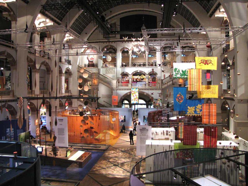 Tropenmuseum Museum Amsterdam
