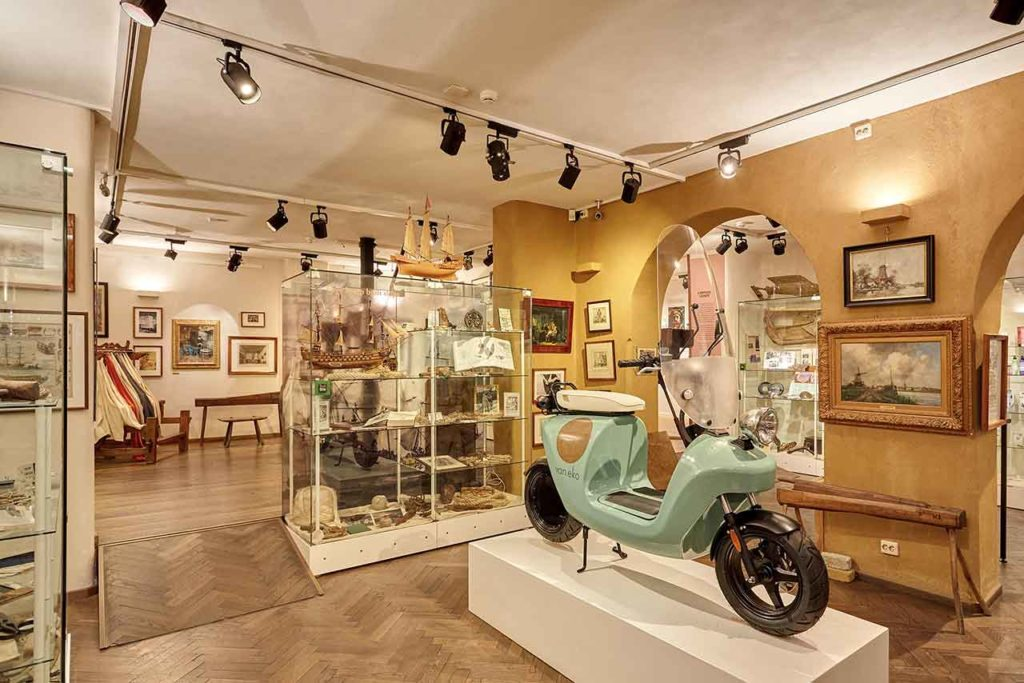 Die 25 schönsten Museen in Amsterdam