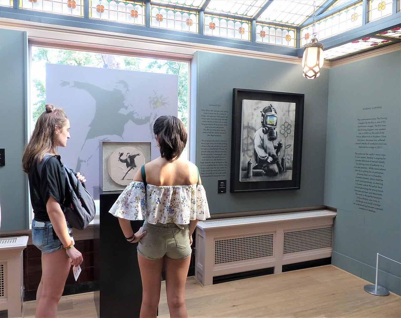Moco Museum Amsterdam - Öffnungszeiten